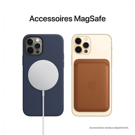 iPhone 12 Pro Max - accessoires MagSafe