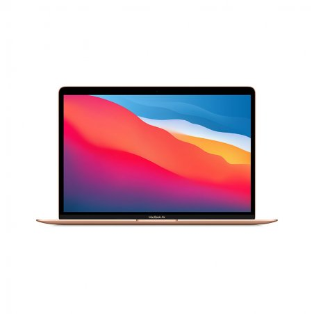 MacBook Air or avec puce Apple M1- de face
