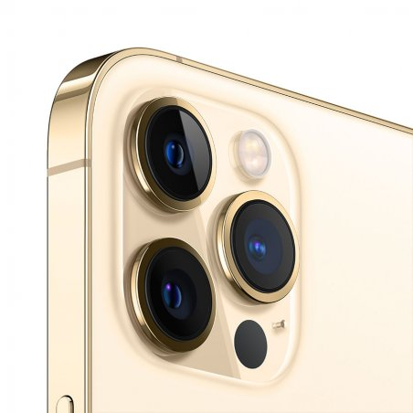 iPhone 12 Pro Max - Or - Appareil photo