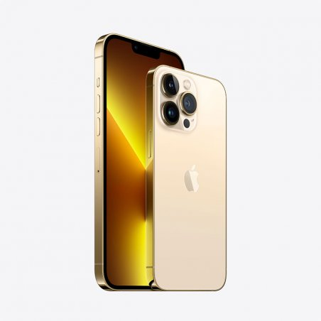 iPhone 13 Pro Max or et iPhone 13 Pro or
