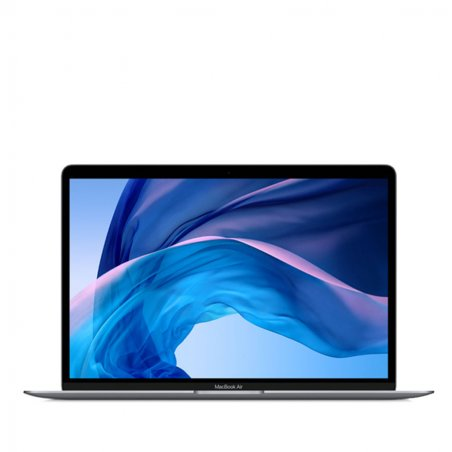 MacBook Air 128 Go - Or existe avec le coloris Gris Sidéral