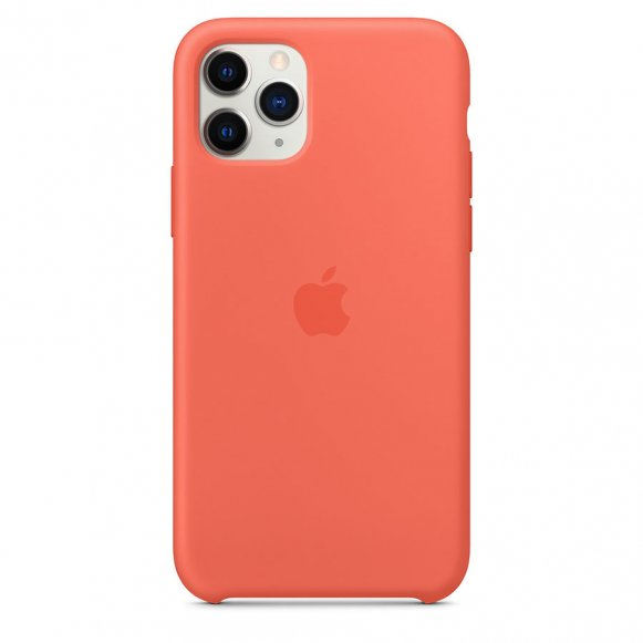 coque iphone 11 silicone