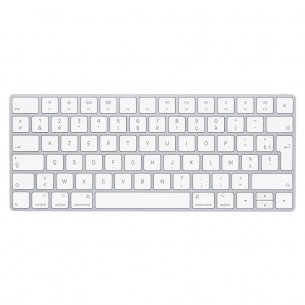 clavier Apple Magic 2 vrac