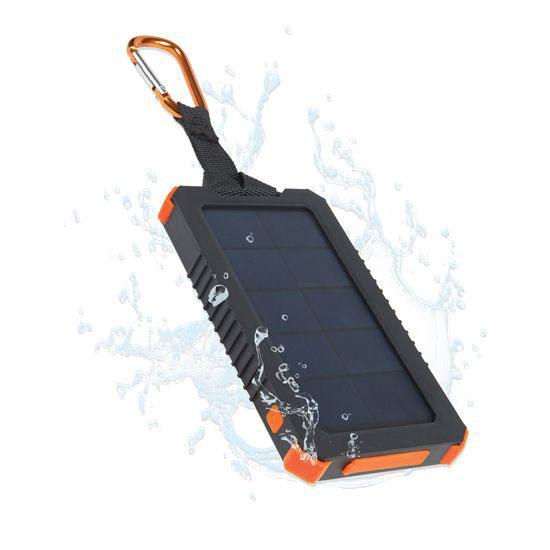 Chargeur solaire XTORM