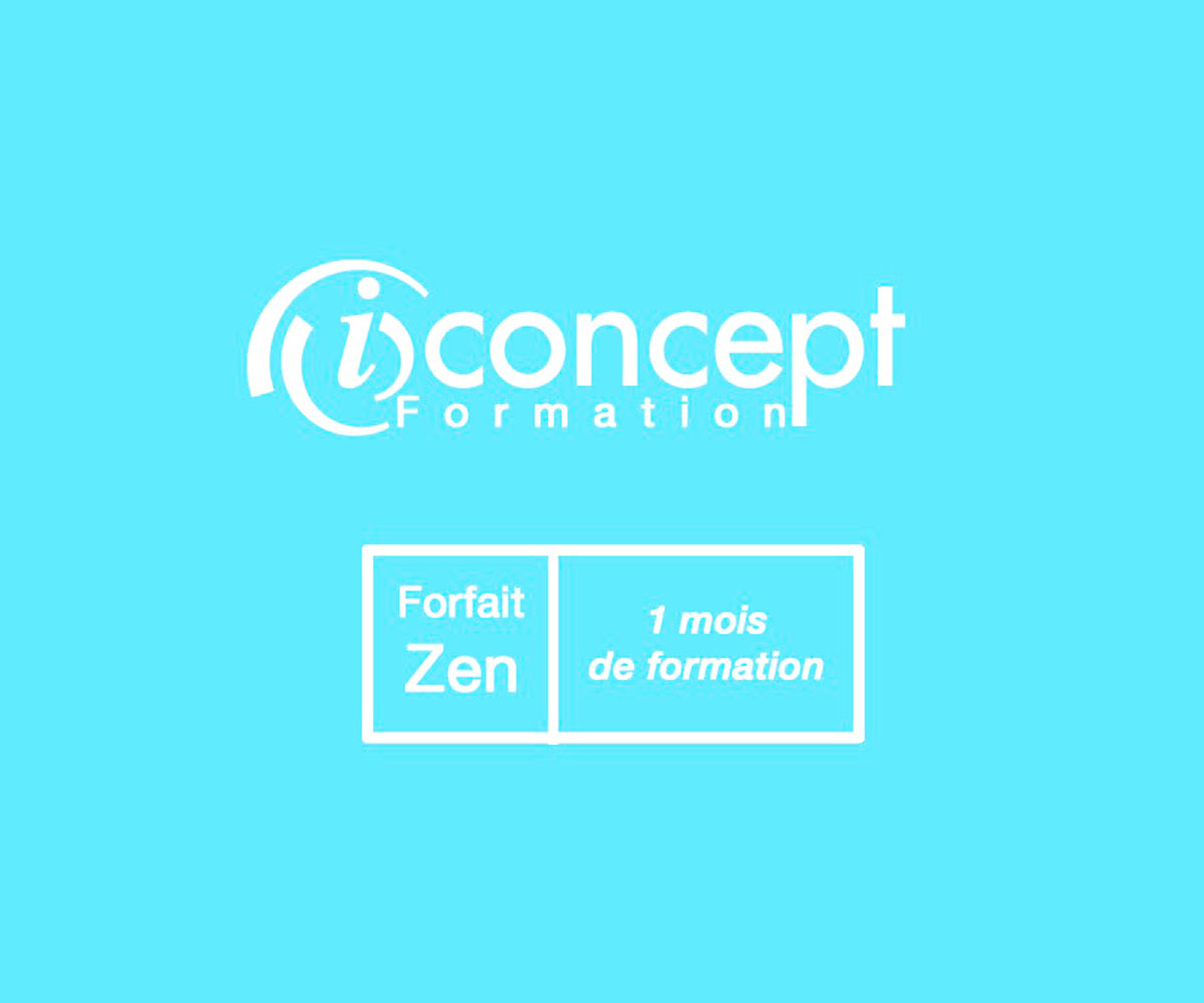 logo formation iconcept 1mois