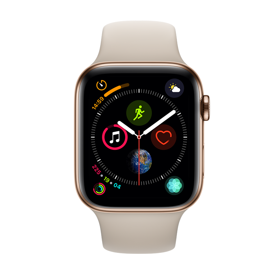 AppleWatch serie 4