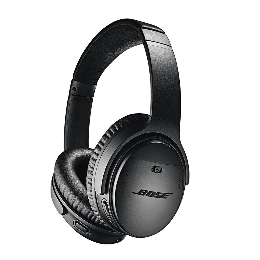 Casque audio Bose QC35 II Bluetooth avec micro