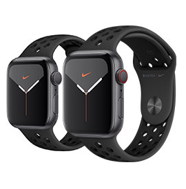 Apple Watch serie 5 GPS cellular