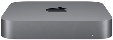Mac mini à 3,6 GHz