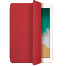 Smart Cover Rouge pour iPad