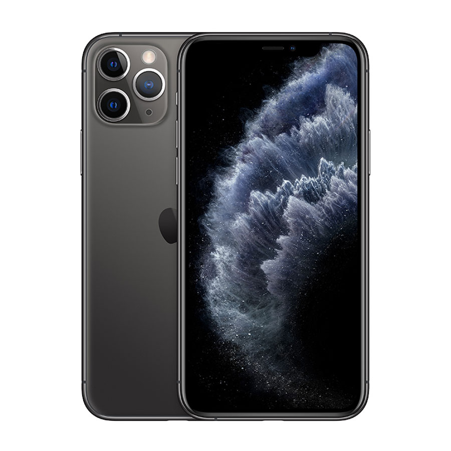iPhone 11 Pro max Gris sidéral