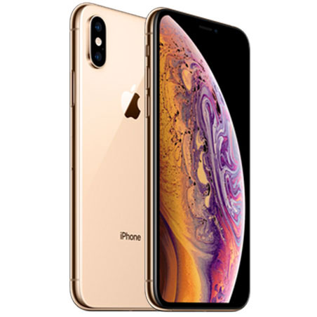 iPhone Xs Or