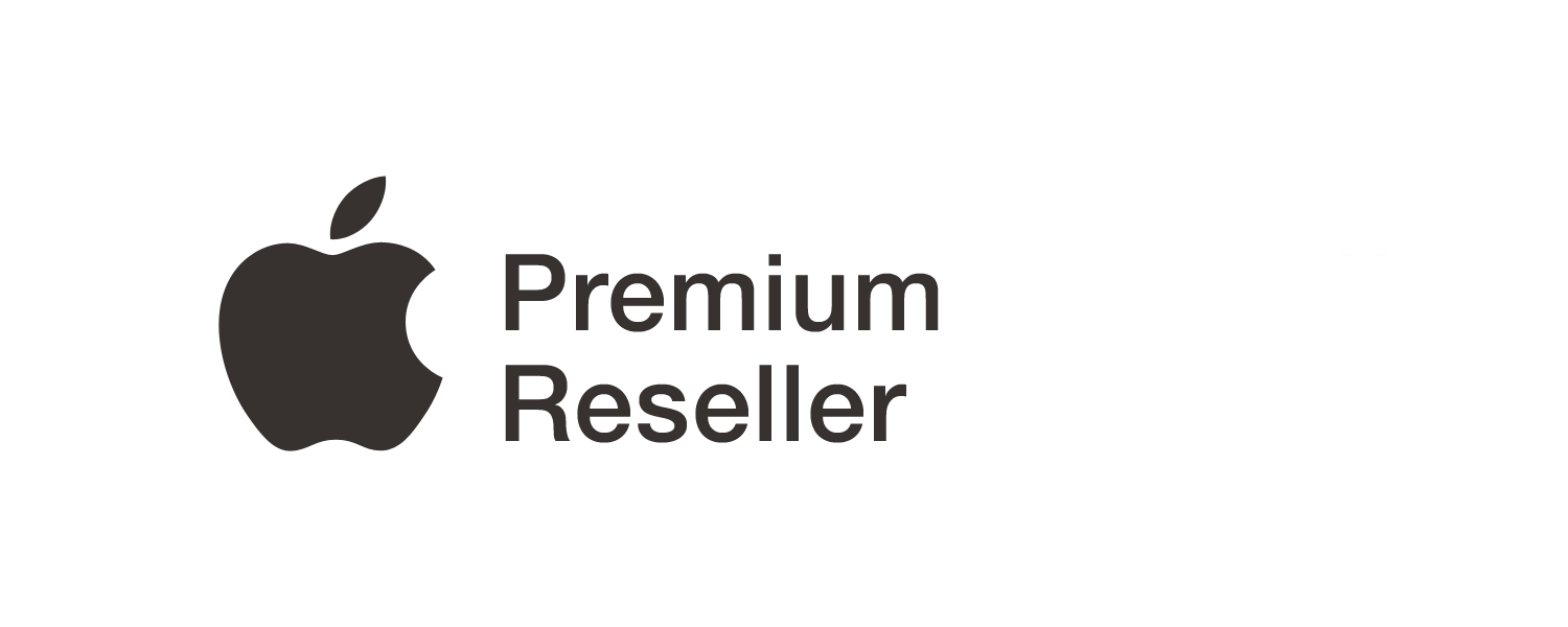 Logo Apple premium reseller