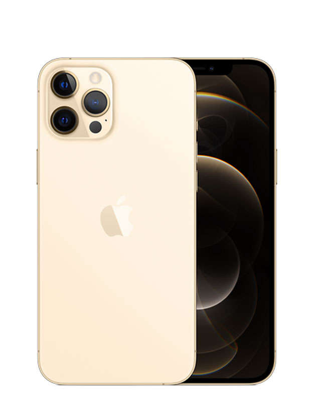 iPhone 12 Pro or