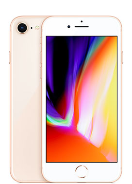 iPhone 8 coloris rose