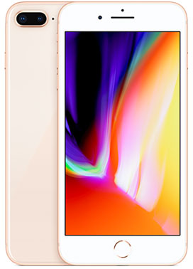 iPhone 8 plus coloris rose