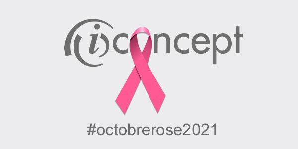 iConcept participe à Octobre Rose 2019 !