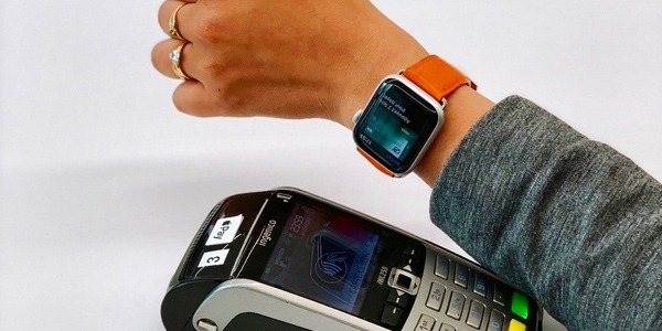 Pourquoi Payer avec son AppleWatch ou son iPhone ?