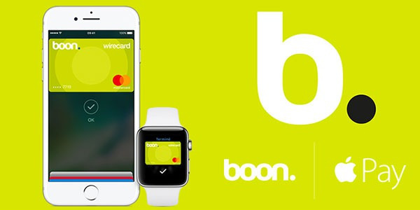 L'application de la semaine : BOON