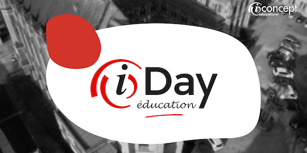 iDay Education, l'événement digital iConcept